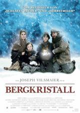 Bergkristall - Poster