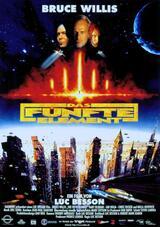 Das fünfte Element - Poster