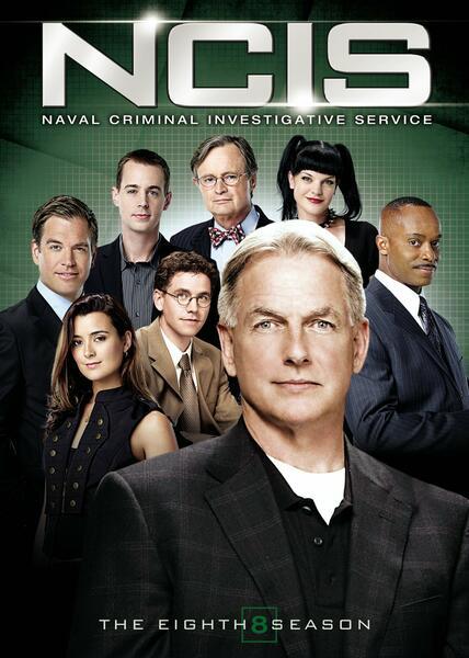 8. řada - plakát