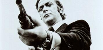 Bild zu:  Michael Caine in Get Carter