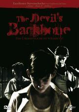 The Devil's Backbone - Poster