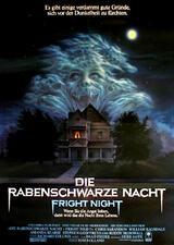 Fright Night - Die rabenschwarze Nacht - Poster