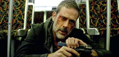 Jeffrey Dean Morgan in Heist