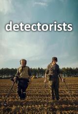 Detectorists - Poster
