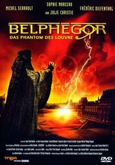 Belphégor - Das Phantom des Louvre