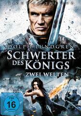 Schwerter des Königs - Zwei Welten