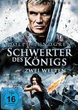 Schwerter des Königs - Zwei Welten - Poster