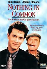 Nothing in Common - Sie haben nichts gemeinsam - Poster