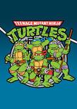 Teenage mutant hero turtles poster 01
