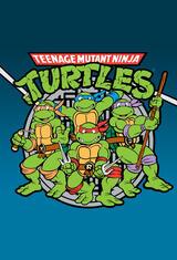 Teenage Mutant Hero Turtles - Poster