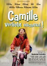 Camille - Verliebt nochmal! - Poster
