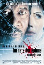 Im Netz der Spinne Poster