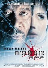Im Netz der Spinne - Poster