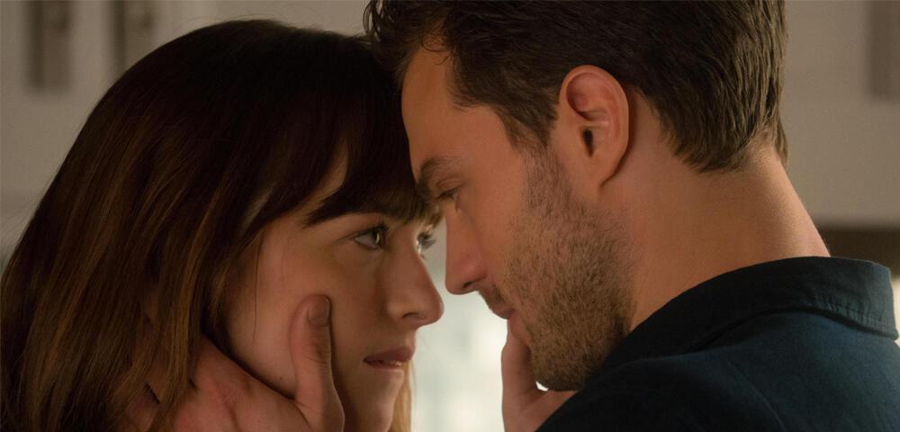 Fifty Shades Of Grey 2 Kino