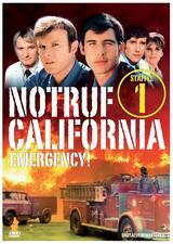 Notruf California - Poster