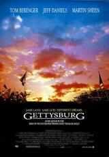 Gettysburg - Poster