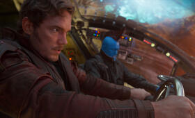 Guardians of the Galaxy Vol. 2 mit Chris Pratt und Michael Rooker - Bild 14