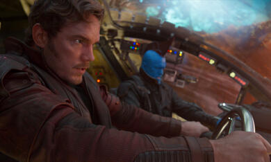 Guardians of the Galaxy Vol. 2 mit Chris Pratt und Michael Rooker - Bild 10