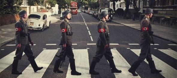Alternative Geschichtsschreibung à la Wolfenstein: The New Order