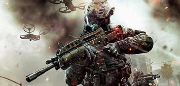 Bild zu:  Call of Duty: Ghosts