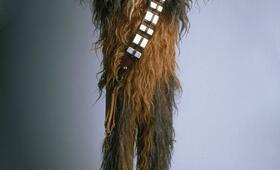 Peter Mayhew in Star Wars IV - Eine neue Hoffnung - Bild 1