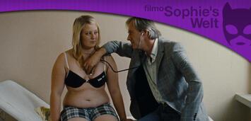 Bild zu:  Nackte Mädchen auf der Berlinale - Muss das sein?