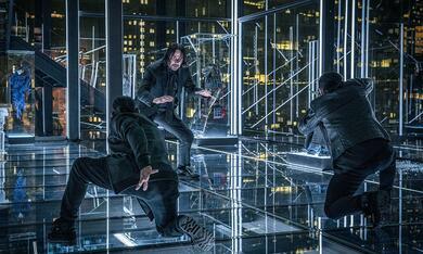 John Wick: Kapitel 3 mit Keanu Reeves - Bild 8
