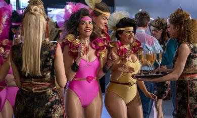 GLOW, GLOW - Staffel 3 mit Rebekka Johnson, Marianna Palka und Jackie Tohn - Bild 11