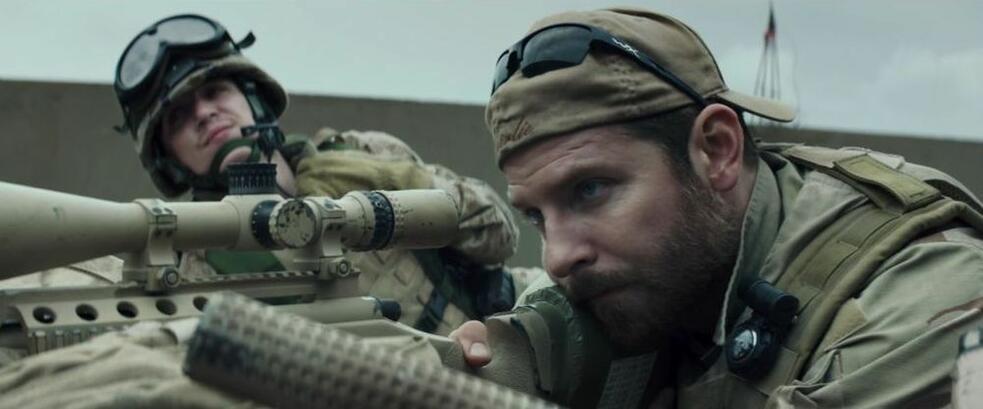 American Sniper #4