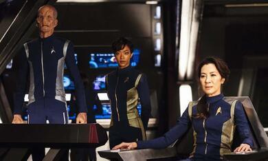 Star Trek: Discovery, Star Trek: Discovery Staffel 1 mit Michelle Yeoh, Doug Jones und Sonequa Martin-Green - Bild 12