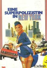 Eine Superpolizistin in New York