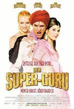 Der Super-Guru Poster