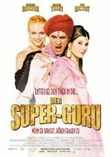 Der Super-Guru - Poster