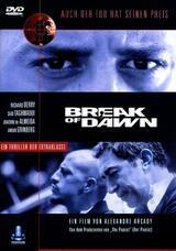 Break of Dawn - Poster