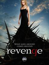Revenge - Staffel 1 - Poster