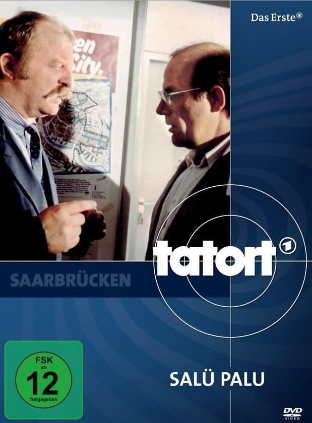 Tatort: Salü Palu