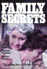 Family Secrets - Poster
