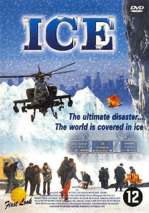 Eis - Wenn die Welt erfriert