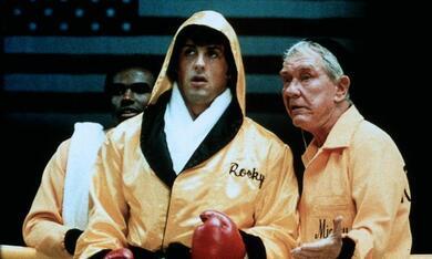 Rocky II mit Sylvester Stallone und Burgess Meredith - Bild 5
