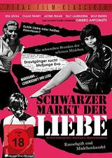 Schwarzer Markt der Liebe - Poster
