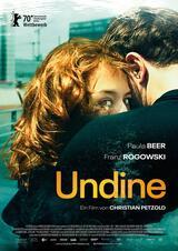 Undine - Poster