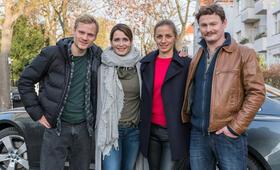 Das Quartett - Der lange Schatten des Todes mit Anja Kling, Anton Spieker, Annika Blendl und Shenja Lacher - Bild 10
