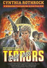 Tage des Terrors - Poster