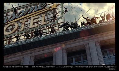Planet der Affen: Prevolution - Bild 7
