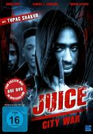 Juice - City-War