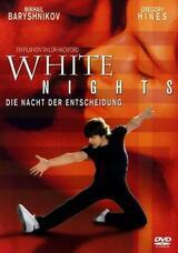 White Nights - Die Nacht der Entscheidung - Poster