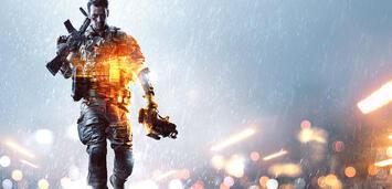 Bild zu:  Battlefield 4