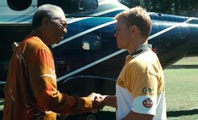 Invictus mit Morgan Freeman und Matt Damon - Bild 29
