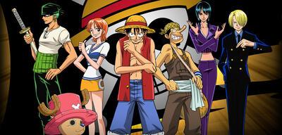 Sie sind zurück: Die Strohhutbande aus One Piece