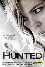 Hunted - Poster